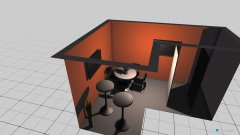 Raumgestaltung Messe in der Kategorie Konferenzraum