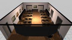 Raumgestaltung Nargulan class in der Kategorie Konferenzraum