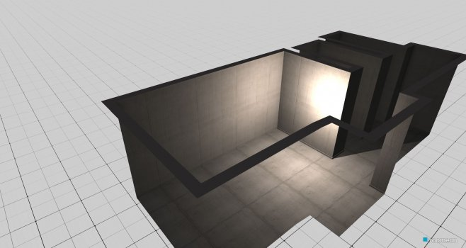 Raumgestaltung nyc apt in der Kategorie Konferenzraum