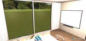 Raumgestaltung Office in der Kategorie Konferenzraum