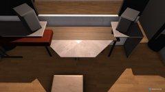 Raumgestaltung piwnica uklad in der Kategorie Konferenzraum