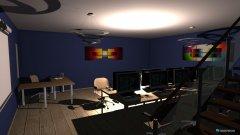 Raumgestaltung Piwnica in der Kategorie Konferenzraum