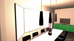 Raumgestaltung planIII Besprechungsraum in der Kategorie Konferenzraum