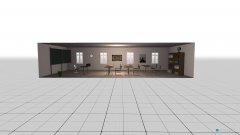 Raumgestaltung plató clase in der Kategorie Konferenzraum