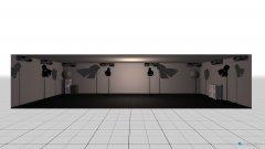Raumgestaltung plató in der Kategorie Konferenzraum