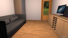Raumgestaltung Pokój dzienny in der Kategorie Konferenzraum