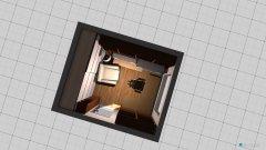 Raumgestaltung pokój in der Kategorie Konferenzraum