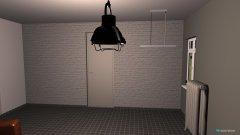 Raumgestaltung präsentationsraum in der Kategorie Konferenzraum