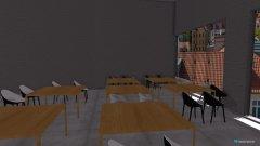 Raumgestaltung proj.camp.ex in der Kategorie Konferenzraum