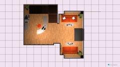 Raumgestaltung Reception 2 in der Kategorie Konferenzraum
