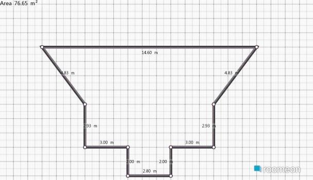 Raumgestaltung reci in der Kategorie Konferenzraum