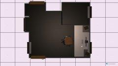 Raumgestaltung Regieraum in der Kategorie Konferenzraum