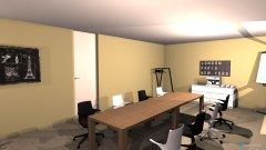 Raumgestaltung Room 1 in der Kategorie Konferenzraum