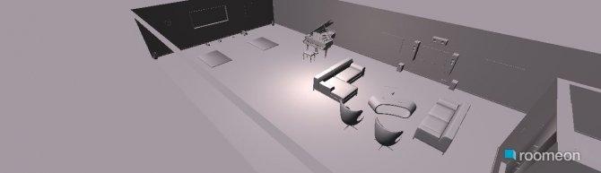 Raumgestaltung Sala in der Kategorie Konferenzraum