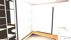 Raumgestaltung schrank in der Kategorie Konferenzraum