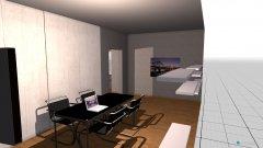 Raumgestaltung Sedentia 2 in der Kategorie Konferenzraum