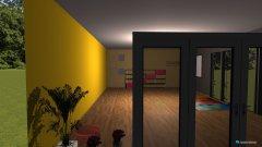 Raumgestaltung showroom1 in der Kategorie Konferenzraum