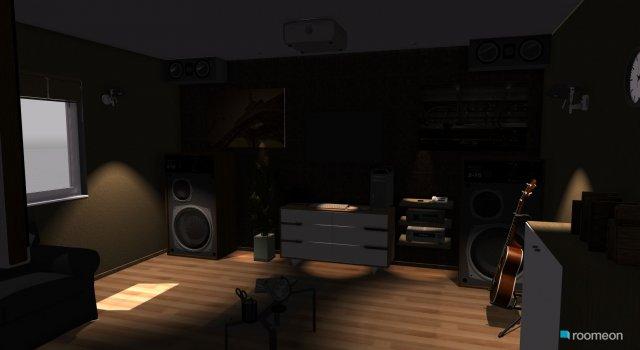 Raumgestaltung Studio in der Kategorie Konferenzraum