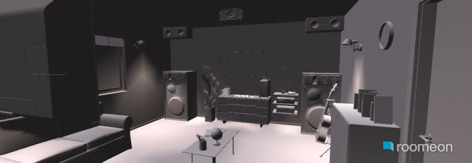 Raumgestaltung Studiomouy in der Kategorie Konferenzraum
