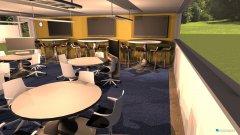 Raumgestaltung Suite Room 1: Group Work in der Kategorie Konferenzraum