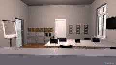 Raumgestaltung VBA Raum  in der Kategorie Konferenzraum