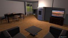 Raumgestaltung WohnErker in der Kategorie Konferenzraum
