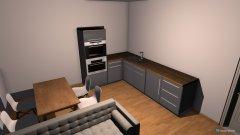 Raumgestaltung wohnzimmer 2 in der Kategorie Konferenzraum