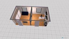 Raumgestaltung working room in der Kategorie Konferenzraum