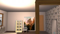 Raumgestaltung zimmer 1 in der Kategorie Konferenzraum