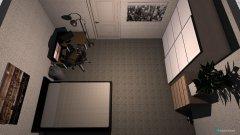 Raumgestaltung Zimmer in der Kategorie Konferenzraum
