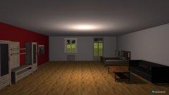 Raumgestaltung ZimmerNeu in der Kategorie Konferenzraum