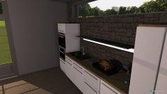 Raumgestaltung 08 08 2013 kuhinja  in der Kategorie Küche