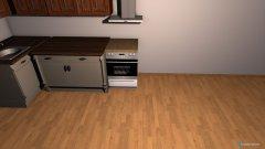 Raumgestaltung 11111 in der Kategorie Küche