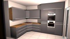 Raumgestaltung 111 in der Kategorie Küche
