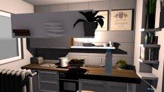 Raumgestaltung 12 in der Kategorie Küche