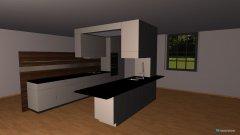 Raumgestaltung 1szy in der Kategorie Küche