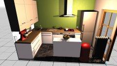Raumgestaltung  2. EG in der Kategorie Küche