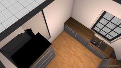 Raumgestaltung 223 in der Kategorie Küche