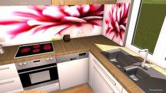 Raumgestaltung Кухня 2 in der Kategorie Küche