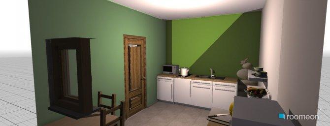 Raumgestaltung 2aum 2 in der Kategorie Küche