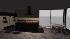 Raumgestaltung 3 Frau Opitz in der Kategorie Küche