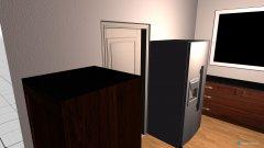 Raumgestaltung 3 in der Kategorie Küche