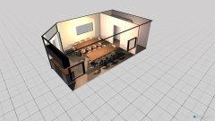 Raumgestaltung 5050_kantine in der Kategorie Küche