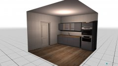 Raumgestaltung 59 Park rd in der Kategorie Küche