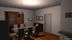 Raumgestaltung 5 in der Kategorie Küche