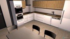 Raumgestaltung A6 in der Kategorie Küche