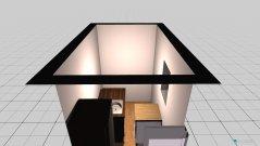 Raumgestaltung a in der Kategorie Küche