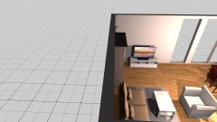 Raumgestaltung Ackerstr6_ in der Kategorie Küche