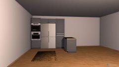 Raumgestaltung ADLY in der Kategorie Küche