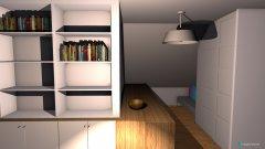Raumgestaltung Adri Küche 2 in der Kategorie Küche